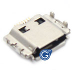 Samsung S5570 B2710 i5801  charging connector