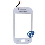 Samsung S5660, Galaxy Gio digitizer in white