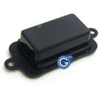Samsung S5830 trackpad black