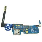 Samsung SM-N7505 Galaxy Note 3 Neo charging connector Flex Rev04