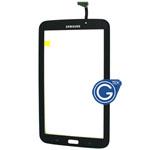 Samsung Galaxy Tab 3 7.0 WiFi Version SM-T210,P3210 Digitizer in Dark Blue