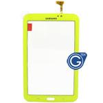 Samsung Galaxy Tab 3 7.0 WiFi Version SM-T210,Galaxy Tab 3 Kids T2105 Digitizer in Yellow