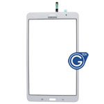 Samsung Galaxy Tab Pro 8.4 3G Version SM-T321,LTE Version SM-T325 Digitizer in White