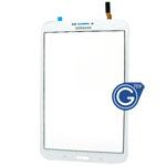 Samsung Galaxy Tab 3 8.0 3G Version T311 Digitizer in White