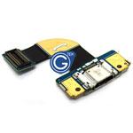Samsung Galaxy Tab Pro 8.4 T320 charging connector flex