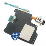 Samsung Galaxy Tab S 10.5 T800 T801 T805 Power Flex with Left Loudspeaker