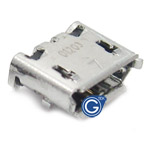 Samsung i9023 C3300 E2652w  S3650 charging connector