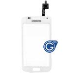 Samsung i8150 Galaxy W digitizer white