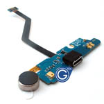 Samsung i8250 charging connector flex