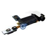 Samsung i8700 Omnia 7 earphone flex with speaker