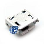 Samsung i9100 i200 S5600 charging connector