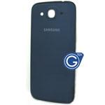 Samsung Galaxy Mega 5.8 i9152 back cover black
