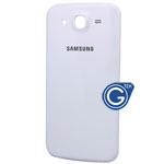 Samsung Galaxy Mega 5.8 i9152 back cover white