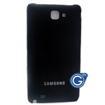 Samsung GT-i9220 Galaxy Note, GT-N7000 battery cover in black