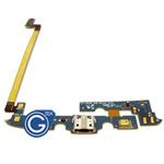 Samsung Galaxy S4 Active i9295 charging connector flex