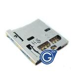 Samsung i9300 galaxy S3 Memory card reader
