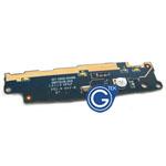 Sony C1505 Xperia E Board Sub PBA  connector board unit