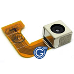 Sony L35h Xperia ZL Back camera