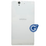Sony L36h Xperia Z Battery cover in white