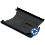 Sony L36h Xperia Z Sim Card Holder in black