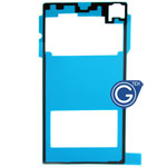 Sony L39h Xperia Z1  Adhesive for Back cover  / battery cover