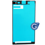 Sony L39h Xperia Z1 Adhesive for LCD frame / Front cover