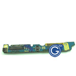 Sony LT26i connector board for Main flex