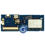 Sony LT28i Xperia Ion Flex Board NFC Module