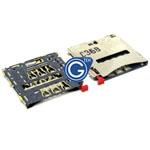Sony M36h Xperia ZR Sim Card Reader