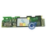 Sony Xperia J ST26i Flex Board Antenna + Microphone Band