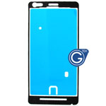 Sony Xperia M C1904 C1905 Adhesive for LCD frame / Front cover