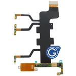 Sony Xperia T2 Ultra Dual XM50h Main Flex / Side Flex