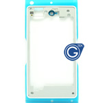 Sony Xperia Z1 Compact ,Xperia Z1 mini,D5503 D Cover / D panel in White