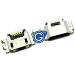 Sony Xperia Z2 Sirius, SO-03, D6503 charging connector