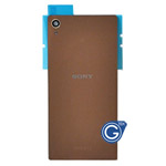 Sony Xperia Z3 Plus (E6553), Z4 Battery Cover in Copper Highest Quality