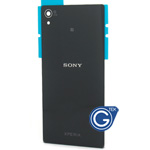 Sony Xperia Z4 Battery Cover high quality in black