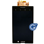 Sony Xperia ion LT28i Complete lcd with digitizer