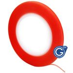 0.5 cm Roll of adhesive Red tape 3m strong double sided for digitizers, frames and etc