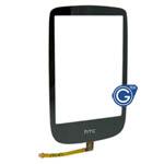 HTC Touch 3G, Jade 100, T3232, Orange UK HTC 3G Digitizer/touchscreen