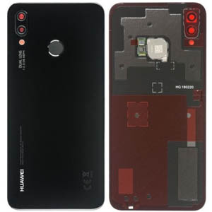 Genuine Samsung Galaxy S20 Ultra SM-G988B Complete lcd with frame in Cosmic Black ( Without Front Camera ) - Part no: GH82-26033A