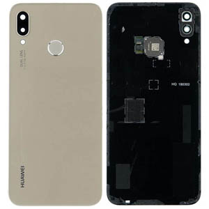 Genuine Samsung Galaxy S20 Ultra SM-G988B Complete lcd in Cosmic Grey with frame and side buttons in Black ( Without Front Camera ) - Part no: GH82-26033B
