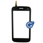 Wiko King Digitizer Touchpad in Black