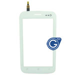 Wiko King Digitizer Touchpad in White