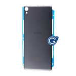 Sony Xperia XA (F3111), Xperia XA Dual (F3112) Battery Cover in Black