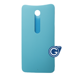 Motorola Moto X Style Battery Cover in Turquoise