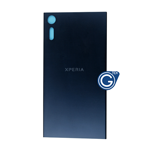 Sony Xperia XZ (F8331), Xperia XZ Dual (8332) Battery Cover in Blue