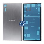 Sony Xperia XZ (F8331), Xperia XZ Dual (8332) Battery Cover in Silver