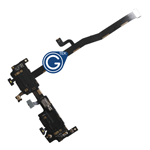 OnePlus One Light Sensor Flex with Microphone and Vibrator