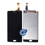 OnePlus Two A2001/A2003/A2005 Complete LCD and Digitizer Assembly