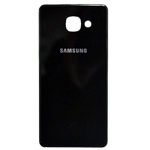 Samsung Galaxy A5 (2016), A510F Battery Cover in Black